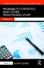 Probability, Statistics and Other Frightening Stuff - eBook