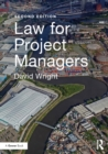 Law for Project Managers - eBook