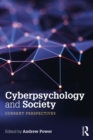 Cyberpsychology and Society : Current Perspectives - eBook