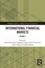 International Financial Markets : Volume 1 - eBook
