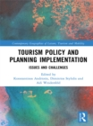 Tourism Policy and Planning Implementation : Issues and Challenges - eBook