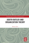 Judith Butler and Organization Theory - eBook