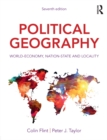 Political Geography : World-Economy, Nation-State and Locality - eBook