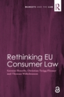 Rethinking EU Consumer Law - eBook