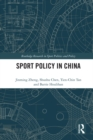 Sport Policy in China - eBook