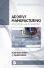 Additive Manufacturing : Applications and Innovations - eBook