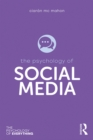 The Psychology of Social Media - eBook