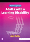 Working with Adults with a Learning Disability - eBook