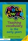 Word Aware 2 : Teaching Vocabulary in the Early Years - eBook