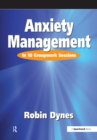 Anxiety Management : In 10 Groupwork Sessions - eBook