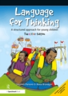 Language for Thinking : A structured approach for young children: The Colour Edition - eBook