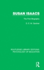 Susan Isaacs : The First Biography - eBook