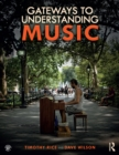 Gateways to Understanding Music - eBook