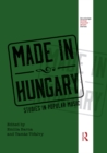 Made in Hungary : Studies in Popular Music - eBook