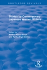Revival: Stories by Contemporary Japanese Women Writers (1983) - eBook