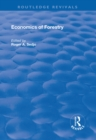 Economics of Forestry - eBook
