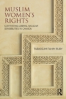 Muslim Women's Rights : Contesting Liberal-Secular Sensibilities in Canada - eBook