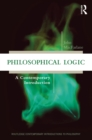 Philosophical Logic : A Contemporary Introduction - eBook