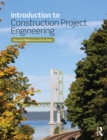 Introduction to Construction Project Engineering - eBook