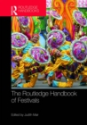 The Routledge Handbook of Festivals - eBook