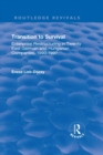 Transition in Survival: Enterprise Restructuring in Twenty East German and Hungarian Companies 1990-1997 : Enterprise Restructuring in Twenty East German and Hungarian Companies 1990-1997 - eBook