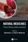 Natural Medicines : Clinical Efficacy, Safety and Quality - eBook