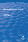 Medical Law and Ethics - eBook