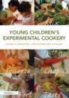 Young Children's Experimental Cookery - eBook
