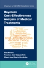 Bayesian Cost-Effectiveness Analysis of Medical Treatments - eBook