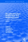 Decollectivisation, Destruction and Disillusionment : A Community Study in Southern Estonia - eBook