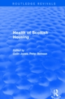 Revival: Health of Scottish Housing (2001) - eBook