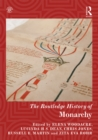 The Routledge History of Monarchy - eBook