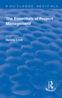 The Essentials of Project Management - eBook