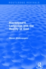 Kierkegaard, Language and the Reality of God - eBook