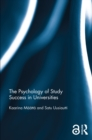 The Psychology of Study Success in Universities - eBook