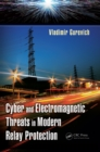 Cyber and Electromagnetic Threats in Modern Relay Protection - eBook