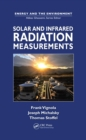 Solar and Infrared Radiation Measurements - eBook