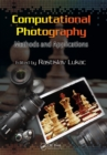 Computational Photography : Methods and Applications - eBook