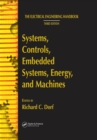 Systems, Controls, Embedded Systems, Energy, and Machines - eBook