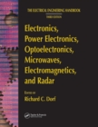 Electronics, Power Electronics, Optoelectronics, Microwaves, Electromagnetics, and Radar - eBook