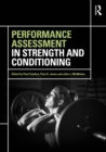 Performance Assessment in Strength and Conditioning - eBook