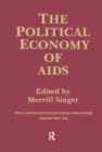 The Political Economy of AIDS - eBook