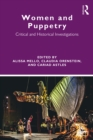 Women and Puppetry : Critical and Historical Investigations - eBook