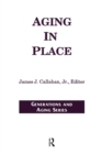 Aging in Place - eBook