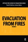 Evacuation from Fires - eBook