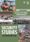 Security Studies : An Introduction - eBook
