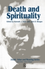 Death and Spirituality - eBook