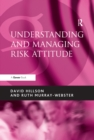 Understanding and Managing Risk Attitude - eBook