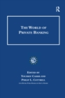 The World of Private Banking - eBook