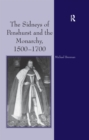 The Sidneys of Penshurst and the Monarchy, 1500-1700 - eBook